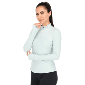 Sudadera-Under-Armour-Correr-Qualifier-Mujer