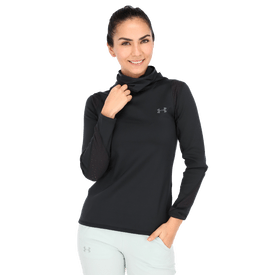 Sudadera-Under-Armour-Correr-Qualifier-ColdGear-Balaclava-Mujer