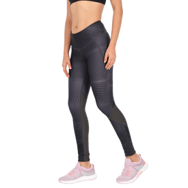 Malla-Under-Armour-Correr-Fly-Fast-Printed-Mujer