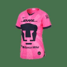 Jersey-Nike-Futbol-Pumas-Local-19-20-Mujer