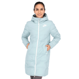 Parka-Nike-Casual-Windrunner-Down-Fill-Mujer