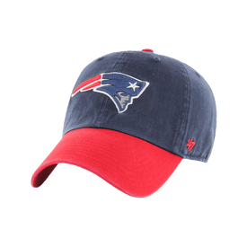 Gorra-47-NFL-New-England-Patriots-Clean-Up