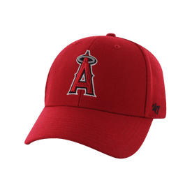 Gorra-47-MLB-Los-Angeles-Angels-Clean-Up