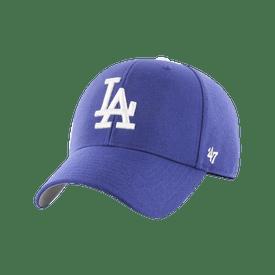 Gorra-47-MLB-Los-Angeles-Dodgers-Clean-Up