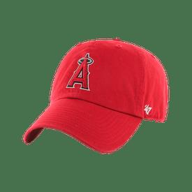 Gorra-47-MLB-Los-Angeles-Angels-Clean-Up