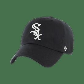 Gorra-47-MLB-Chicago-White-Sox-Clean-Up