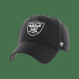 Gorra-47-NFL-Oakland-Raiders-Primary-MVP