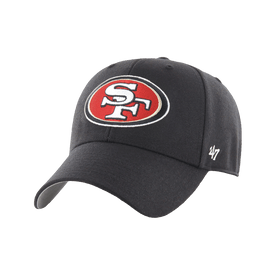 Gorra-47-NFL-San-Francisco-49ers-Primary-MVP