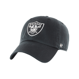 Gorra-47-NFL-Oakland-Raiders-Clean-Up