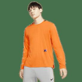 Playera-Nike-Fitness-Dri-FIT-ML