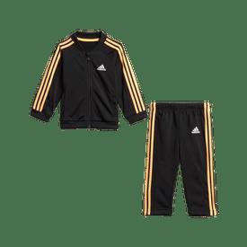 Conjunto-Deportivo-Adidas-Casual-Shiny-Bebe