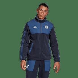 Chamarra-Adidas-Futbol-FC-Bayern-Seasonal-Special-Fleece
