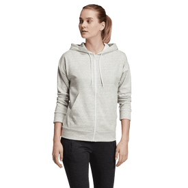 Chamarra-Adidas-Fitness-Must-Haves-Melange-Mujer