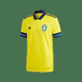 Jersey-Adidas-Futbol-Suecia-Local-Fan-19-20