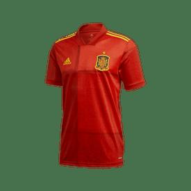 Jersey-Adidas-Futbol-España-Local-Fan-19-20