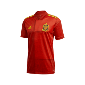Jersey-Adidas-Futbol-España-Local-Fan-19-20