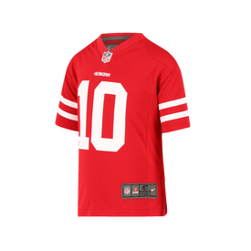 Jersey-Nike-NFL-San-Francisco-49ers-Jimmy-Garoppolo-Niño