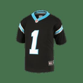 Jersey-Nike-NFL-Carolina-Panthers-Cam-Newton-Niño