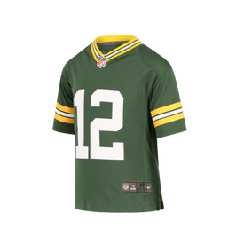 Jersey-Nike-NFL-Green-Bay-Packers-Aaron-Rodgers-Niño