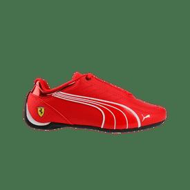 Zapato-Puma-Casual-Ferrari-Future-Kart-Car