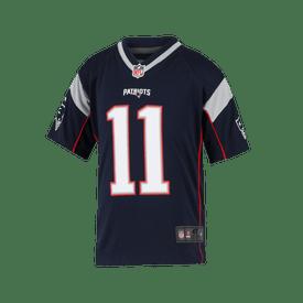Jersey-Nike-NFL-New-England-Patriots-Julian-Edelman-Niño