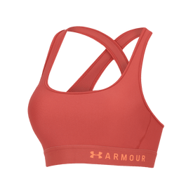 Sujetador-Deportivo-Under-Armour-Fitness-Mid-Crossback-Mujer