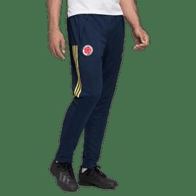Pantalon-Adidas-Futbol-Colombia-Entrenamiento