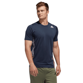 Playera-Adidas-Fitness-FreeLift-3-Stripes