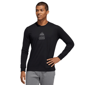 Playera-Adidas-Basquetbol-Star-Wars