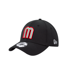 Gorra-New-Era-Beisbol-3930-Mexico