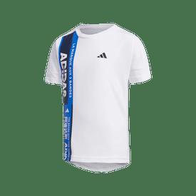 Playera-Adidas-Casual-Logo-Niño