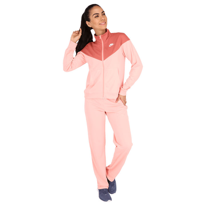Conjunto Deportivo Nike Casual Tracksuit Mujer - martimx ...