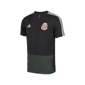 Jersey-Adidas-Futbol-Seleccion-Mexicana-Entrenamiento-17-18