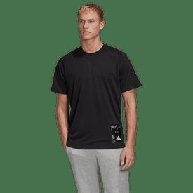 Playera-Adidas-Fitness-FL3622-Negro