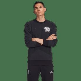 Sudadera-Adidas-Futbol-FI4887-Negro