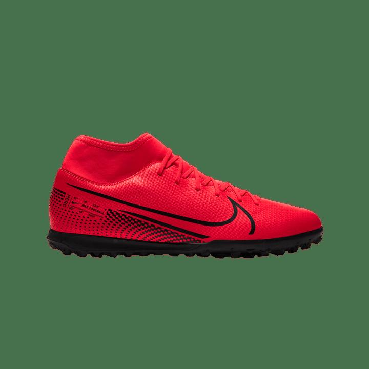 nueva llegada estilo clásico de 2019 zapatos para correr Tenis Nike Futbol Mercurial Superfly 7 Club TF - martimx  Martí ...