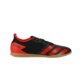 Tenis-Adidas-Futbol-Predator-20.4-IC