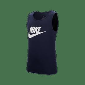 Playera-Nike-Casual-AR4991-451-Azul