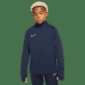Playera-Nike-Futbol-AO0738-451-Azul