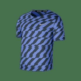 Playera-Nike-Correr-CU5457-458-Azul