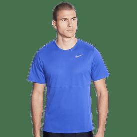 Playera-Nike-Correr-CJ5332-430-Azul