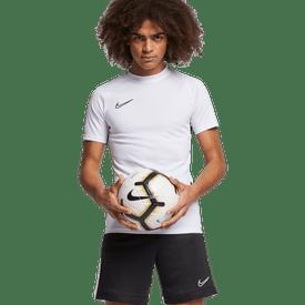 Playera-Nike-Futbol-AJ9996-100-Blanco