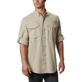 Camisa-Columbia-Pesca-1011671160-Beige