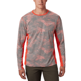 Playera-Columbia-Trail-1864931845-Naranja
