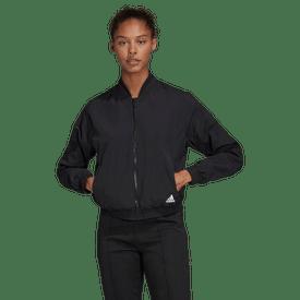 Chamarra-Adidas-Fitness-FI6737-Negro