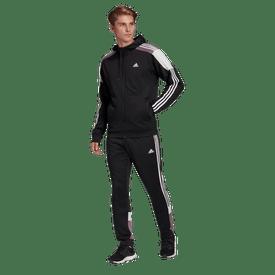 Conjunto-Deportivo-Adidas-Fitness-FL3631-Negro