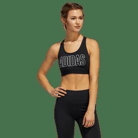 Sujetador-Deportivo-Adidas-Fitness-FJ6078-Negro