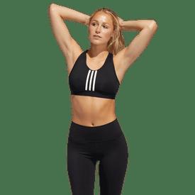 Sujetador-Deportivo-Adidas-Fitness-FJ7248-Negro