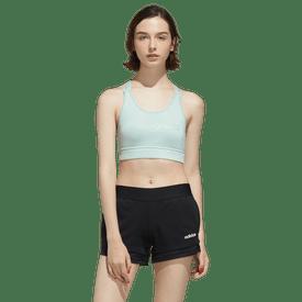 Sujetador-Deportivo-Adidas-Fitness-FL9236-Verde