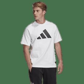 Playera-Adidas-Fitness-FL3886-Multicolor